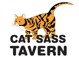 Cat Sass Tavern